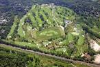 Philadelphia Cricket Club Militia Hill Golf Course Holes 3 4 5 6 7 ...