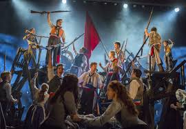 les miserables news and feature articles les miserables n tour ends after 19 months on the road