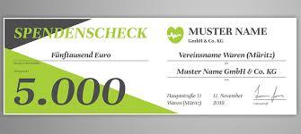 Scheckformular muster / scheck vektor kostenlos 4 115 gratis downloads :. Design Vorlagen Fur Euren Sportverein Komplettausstattung Vol 5 Spendenscheck Fur Corporate Design