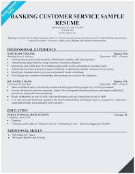 Customer Service Representative Resume Sample Stunning Customer Representative Resume Sample Perfect Customer Service