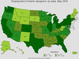 annual salary of an interior designer. Annual Salary Of An Interior Designer States And Areas With The Highest Published Employment Location Quotients Wages For This Occupation Are Provided A