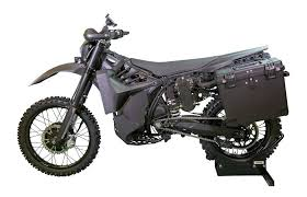 special forces are getting a stealth motorcycle that s silent and