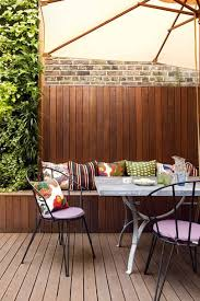 design ideas for furnishing an outdoor