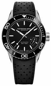 Наручные <b>часы RAYMOND</b> WEIL 2760-SR1-20001 — купить по ...