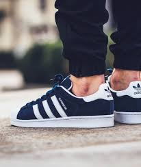 adidas shoes superstar blue. collegiate navy \u0026 white #suede #adidas #superstar adidas shoes superstar blue