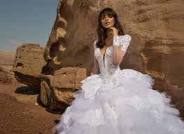 Panina Wedding Dress Designer Bridal Pnina Tornai