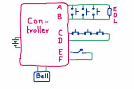 switch types sc1bs Simple Alarm Circuit Diagram less simple burglar alarm circuit simple alarm circuit diagram with relay