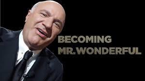 Becoming Mr. Wonderful
