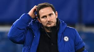 Frank Lampard sacked as Chelsea head ...