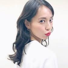 女優戸田恵梨香から学ぶ30代前髪ありなしロングミディアム