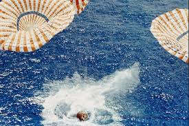Apollo 13 splashdown 50 years ago underscored NASA's ingenuity - UPI.com