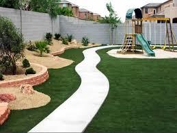 21 Lawnfree U0026 Drought Tolerant Yards  Chico CA Real Estate U0026 HomesLawn Free Backyard