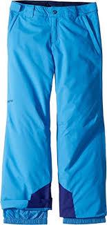 Marmot Precip Pants Size Chart Amazon Com Marmot Kids Mens Vertical Pants Little Kids Big
