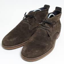 cole haan colehaan chukka boots 9m men 27 0cm bom4104