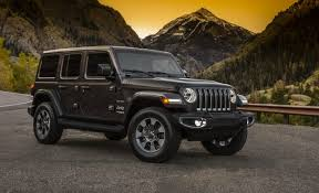 2018 jeep jl. plain 2018 the list of what we already know about the allnew 2018 jeep wrangler is a  long one as months anticipationu2014and leaked informationu2014have given us tidbits  for jeep jl