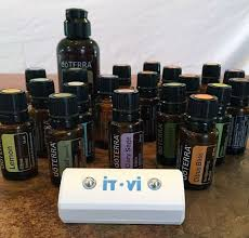 Essential Oil Frequency Chart Doterra How To Teach An Itovi Make And Take Class Brown Thumb Mama