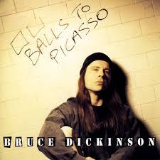 <b>Bruce Dickinson</b> - <b>Balls</b> to Picasso - Reviews - Encyclopaedia ...