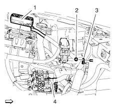 vauxhall workshop manuals > astra j > engine > engine electrical connect the wiring harness connection adaptor plug 4