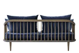 fly sc2 2 seater sofa by amp tradition