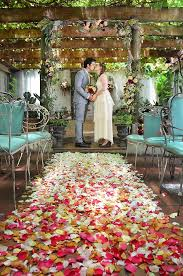 Small Picture Picture Of Whimsical Indoor Brooklyn Garden Wedding