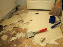 remove vinyl floor adhesive how to remove vinyl tile removing vinyl flooring