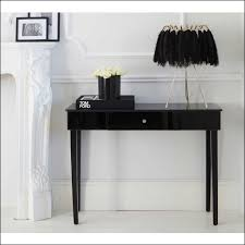 black glass console table ideas for beaute mystique black glass console table french bedrooms