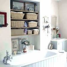 built in wall shelving built in bathroom storage bathroom storage ideas built in shelving over drop built in wall shelving