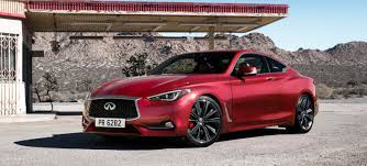 the 2017 infiniti q60 is the 400 hp twin turbo new coupe hotness it s a beautiful thing when a production car sticks close to the concept infiniti did just that the new q60 coupe the replacement for the venerable