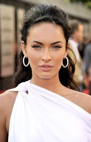 megan fox is living proof that you don t necessarily have to be a good actor to be successful in hollywood you just have to be beautiful