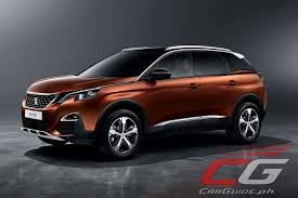 2018 peugeot suv. Simple Suv Due To The Extremely High Level Of Demand For Peugeot 3008 SUV  Globally Vehicle Will Be In Limited Supply Here Philippines This Year And 2018 Peugeot Suv