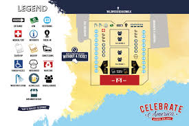 Atlantic City Beach Concert Seating Chart Tim Mcgraw July 4th Wildwood Beach Concert Tickets With