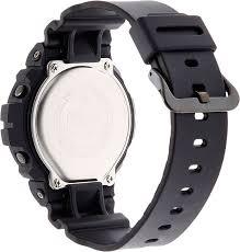 Наручные часы Casio G-SHOCK DW-6900BB-1E — купить в ...