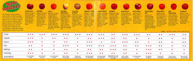 Nova Scotia Apples Uses For Apples