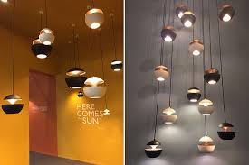 here comes the sun pendant by bertrand balas for dcw editions paris