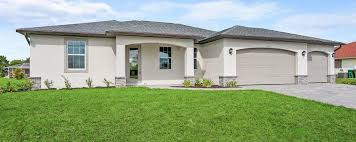 The Grand St. Augustine - Christopher Alan Homes