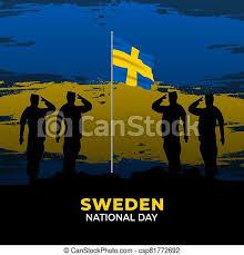 Du kan också se vilken veckodag denna helgdag infaller och hur många dagar det är kvar till denna helgdag. Sveriges Nationaldag Translate Sweden National Day Is The Sweden National Day And Republic Day Which Is Celebrated On 6 Canstock