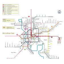 what bangkok's public transport network will look like in 2020 Bts Map 2017 click to enlarge map bts map 2017 bangkok