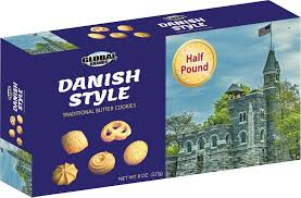 cookie brands that start with b.  That Danish Style Butter Cookies  Half Pound Box Throughout Cookie Brands That Start With B D