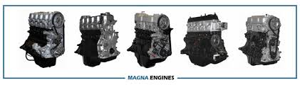 Toyota Re-Manufactured Forklift Engines - Magna Engines