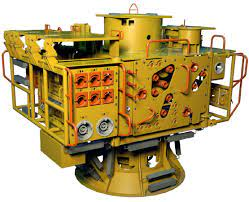 Dual Bore Subsea Tree - Vertical Tree Systems | OneSubsea