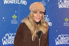 We would ask that the press both respect the privacy of the. Caroline Flack Ex Love Island Found Dead In London Bloomberg