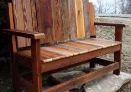 rustic wooden outdoor furniture. Exellent Wooden Rustic Wooden Garden Furniture Wood Outdoor Table  Designs For D