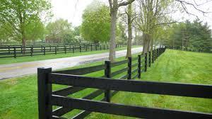 Horse Fencing 101