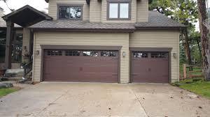 clear choice garage doors simpson style