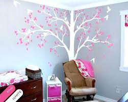 corner wall decals wall decal for nursery tree wall decal full corner tree decal nursery wall decoration zoom wall corner wall decals tree photo al