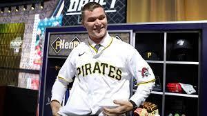MLB Draft 2021: Pirates No. 1 overall ...