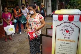 Thailand reports no new coronavirus cases for first time since March 9 -  Reuters