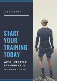 Training Flyer Customize 102 Fitness Flyer Templates Online Canva
