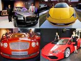 While all the models in their lineup carry a heavy price tag, that hasn't. 10 Most Expensive Cars Available In India The Economic Times