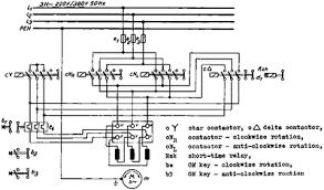 wiring diagram control star delta wiring diagrams cr4 th star delta connection diagram contactor